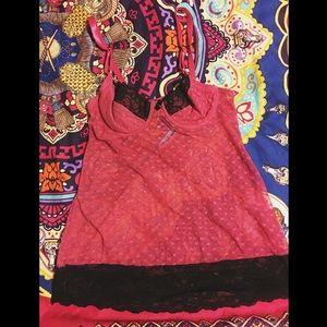 Women's lingerie sexy sleepwear